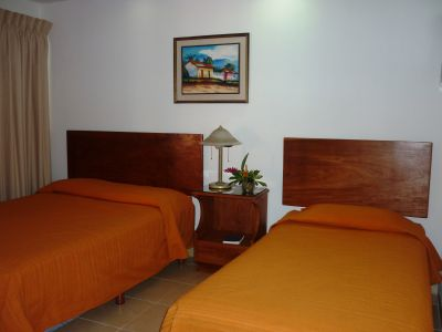 Hotel El Bramadero - Rooms and Rates