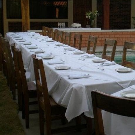 Hotel El Bramadero - We plan your event